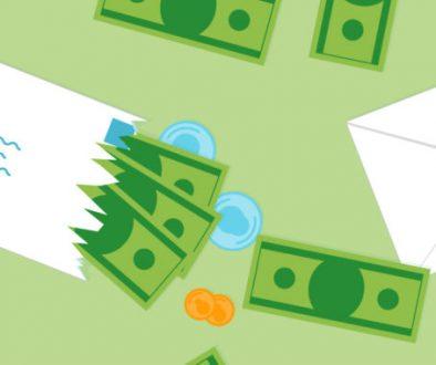cash mail