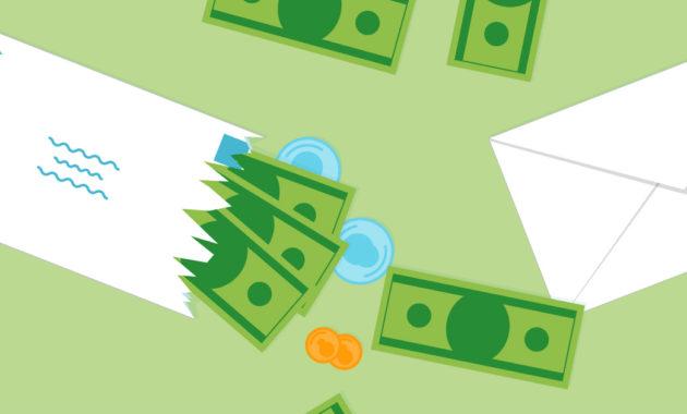 mails rémunérés