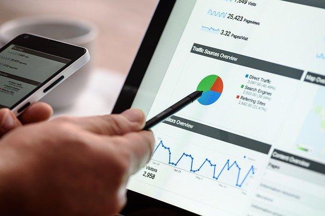 Analyste quantitatif