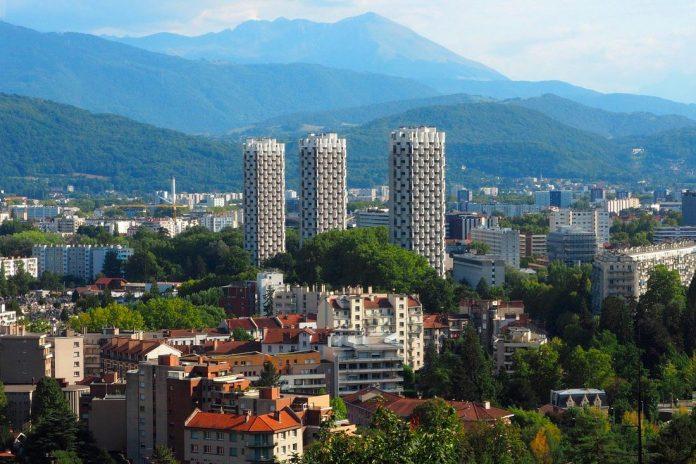 Immobilier Grenoble prix